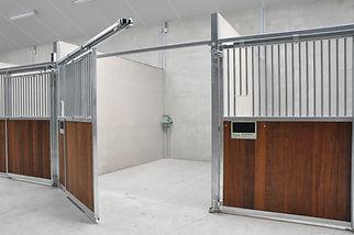 corton horse stalls