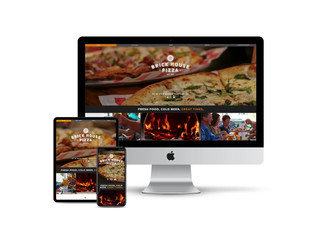 Website Design for Local Restaurant