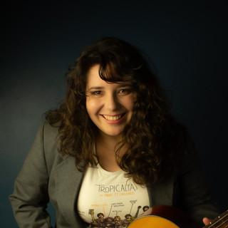 Jéssica Berdet por Mandy Medeiros