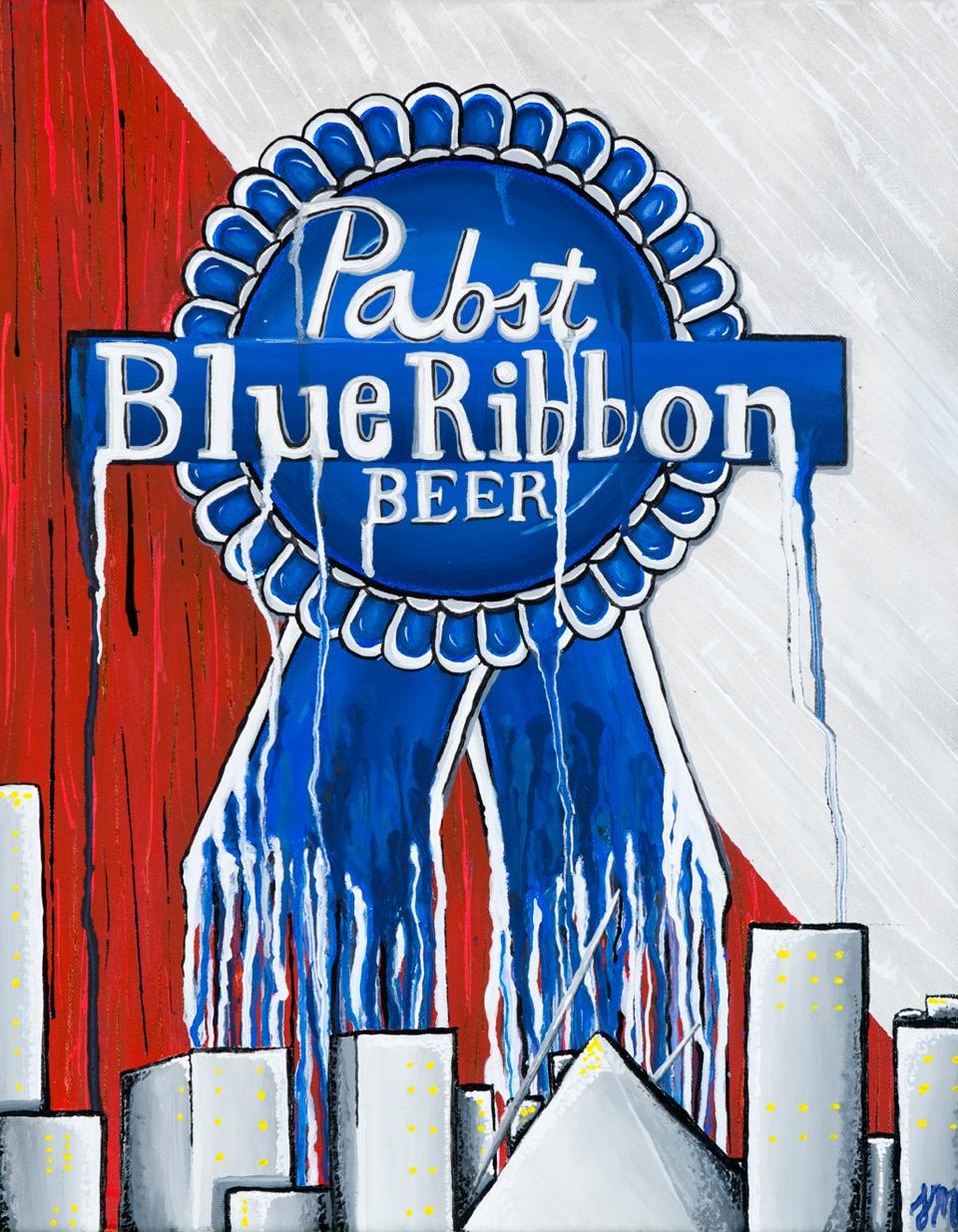 Pabst Blue Ribbon_1 Medium