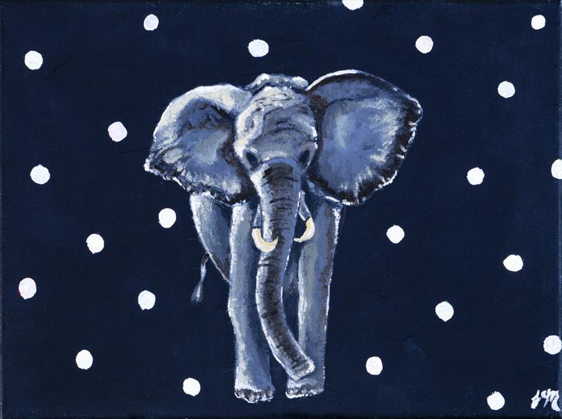 Elephant_1_1 Medium