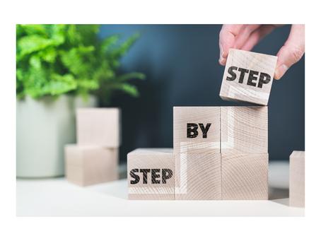 Création d'entreprise, par où commencer ?