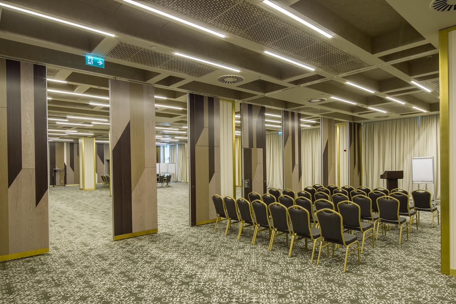 Hilton Kozyatağı çok amaçlı salon