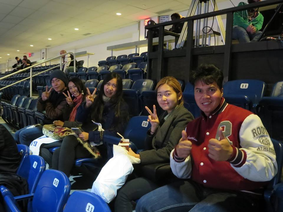 Toronto Marlies (Volunteer Reward) 12