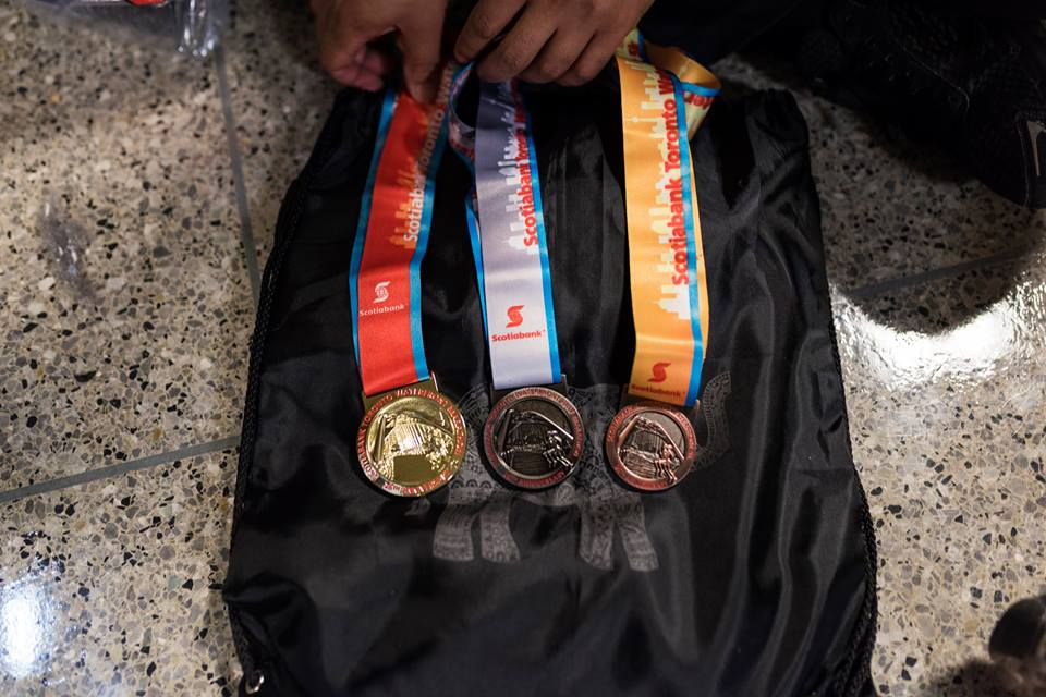 Scotiabank Marathon 2