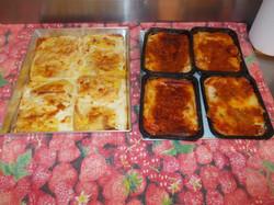 lasagne e crespelle