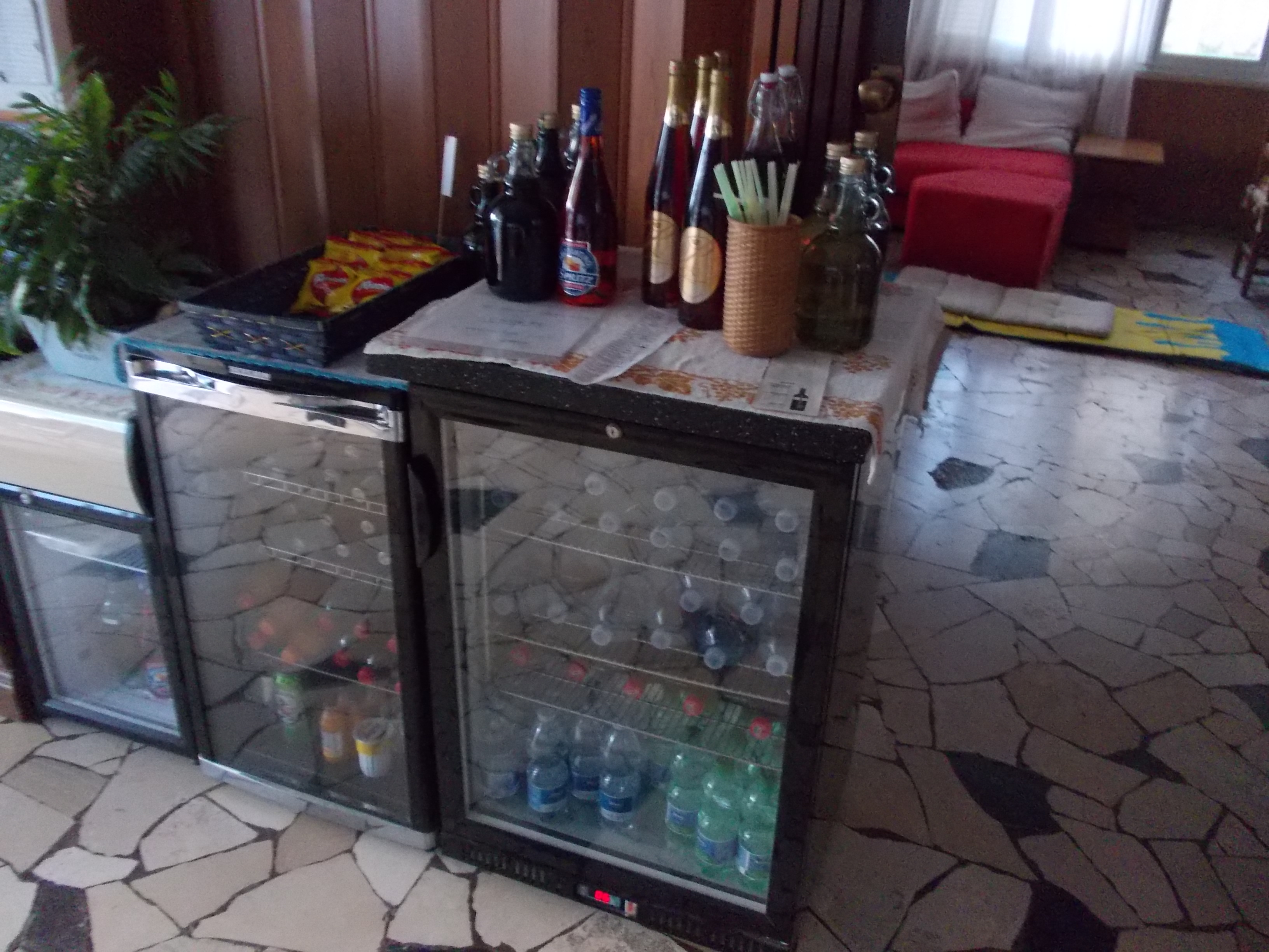 mini-bar bis