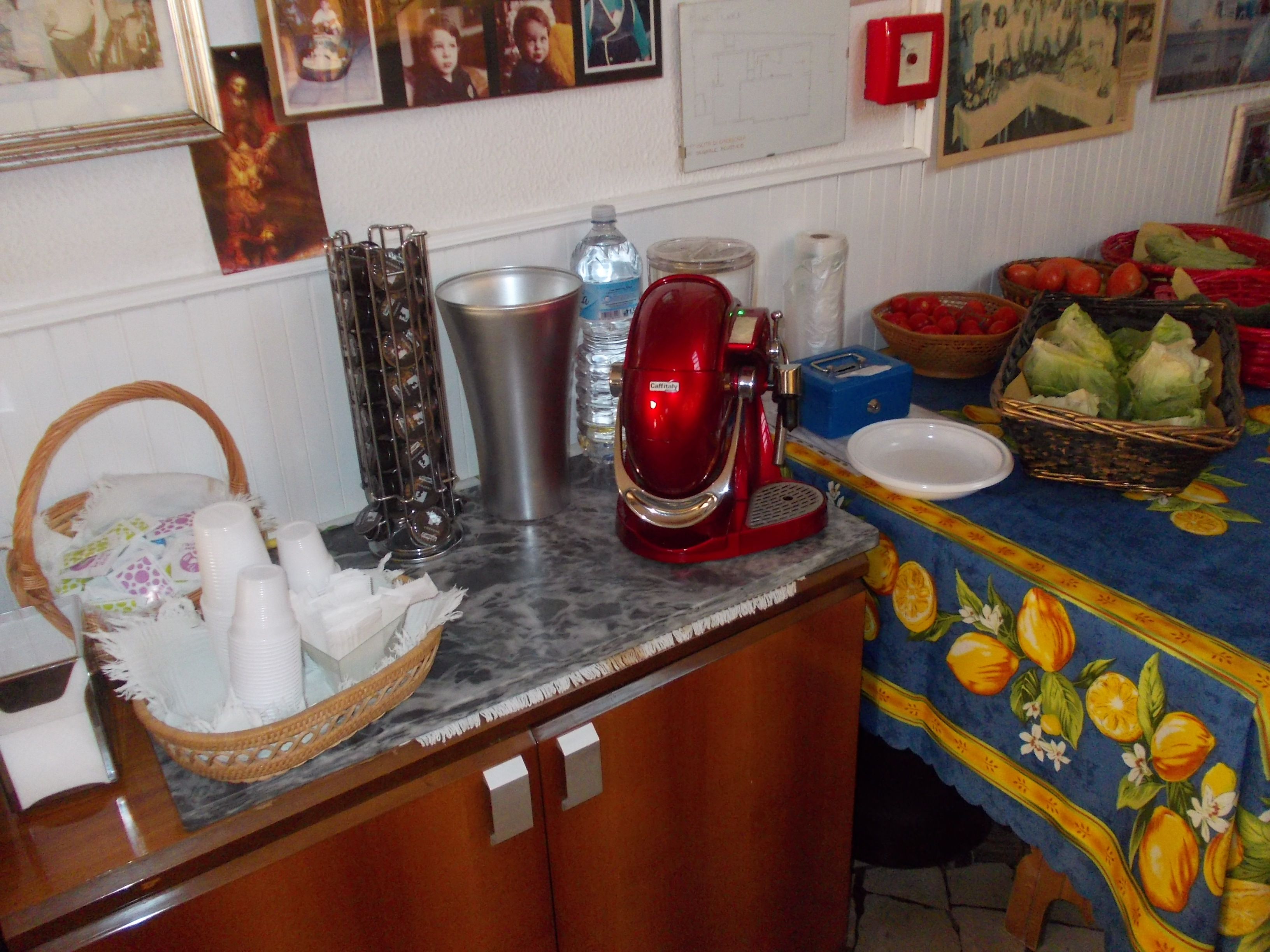 zona caffè