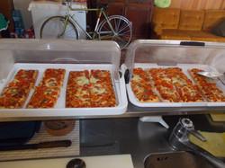 mitiche pizzette