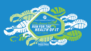 Run for the Health of it PCC