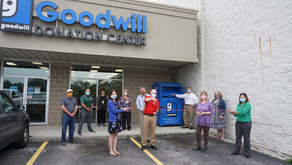 Goodwill Joins Chillicothe!