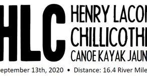 HLC Canoe/Kayak Jaunt