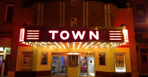 What's Playing Town Theatre?
