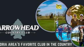 Arrowhead County Club