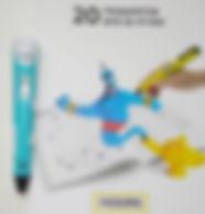 abs пластик для 3д ручки