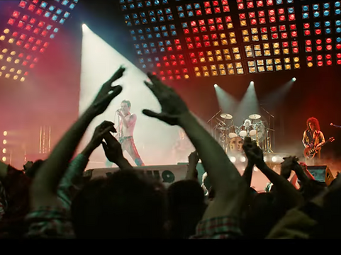 Bohemian Rhapsody, Freddie Mercury