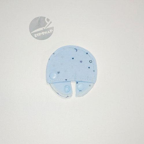 Stomie Patch - Bleu étoiles Lune