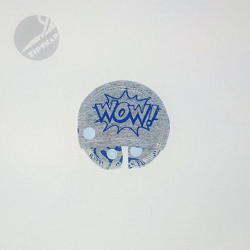 Stomie Patch - Cool Bleu
