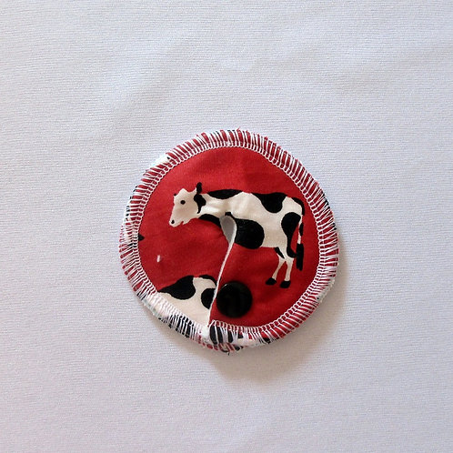 Stomie Patch -Vaches