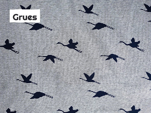 Stomie Patch - Grues