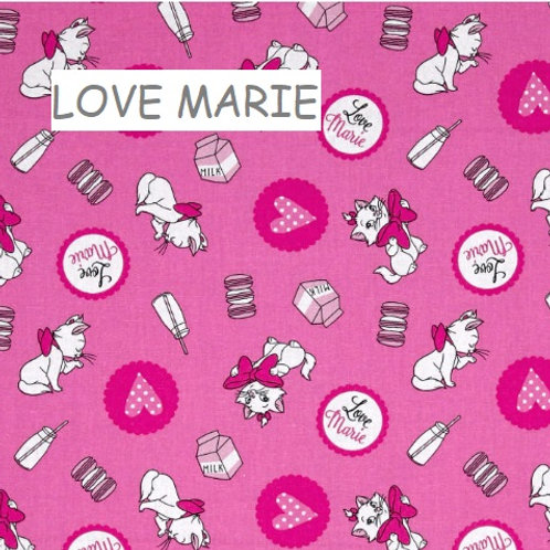 Stomie Patch - Love Marie