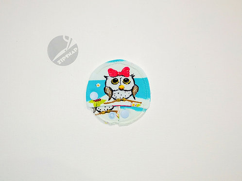 Stomie Patch -  CHOUETTE
