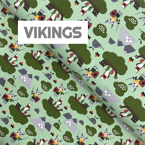 Stomie Patch - VIKINGS