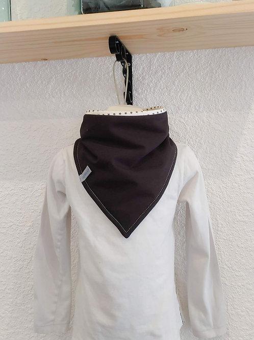 Foulard absorbant imperméable - UNIS (tissu à choisir)