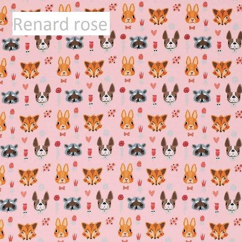Body - RENARD ROSE