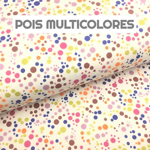 Stomie Patch - POIS MULTICOLORES