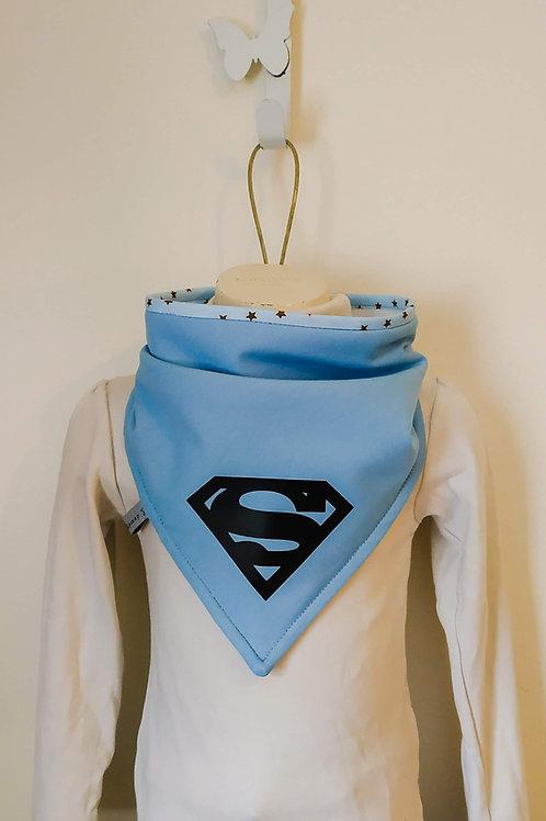 """Foulard absorbant """"Superman"""""""