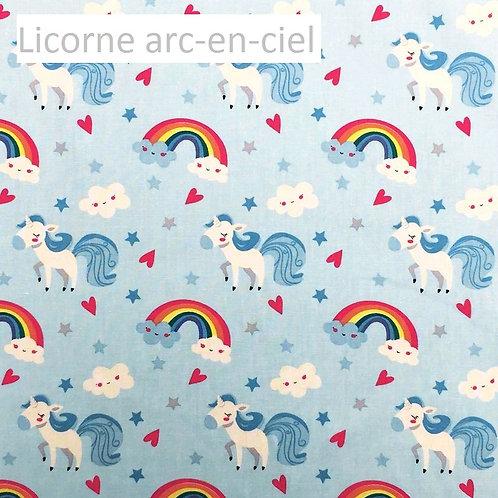 Stomie Patch - Licorne Arc-en-ciel