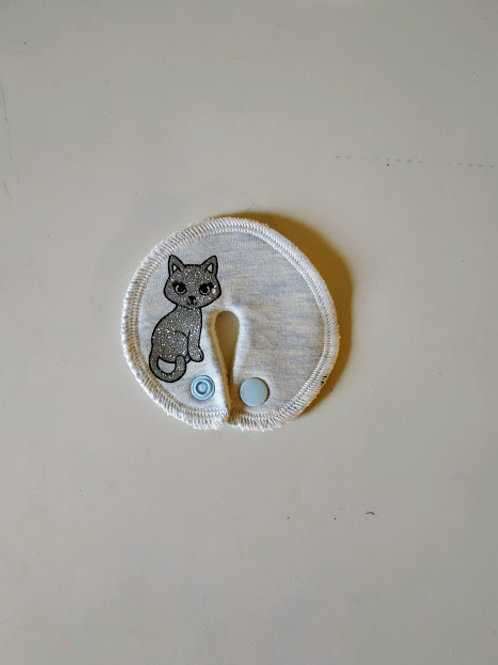 Stomie Patch - CHAT SCINTILLANT