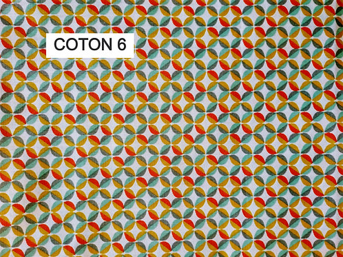 Stomie Patch - Coton 6