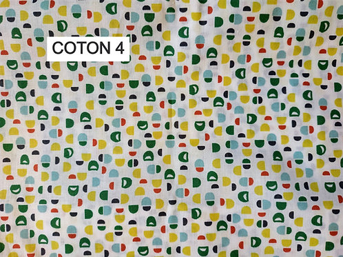Stomie Patch - Coton 4