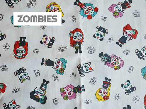 Stomie Patch - Zombies