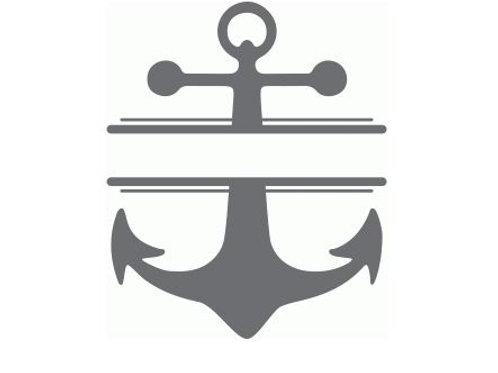 Encre marine prénom