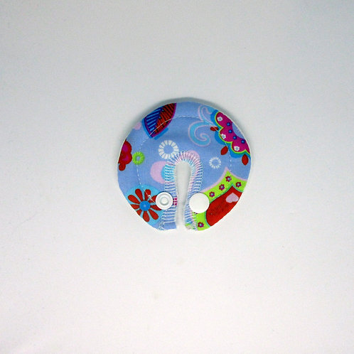 Petit Stomie Patch - MULTIFLEURS