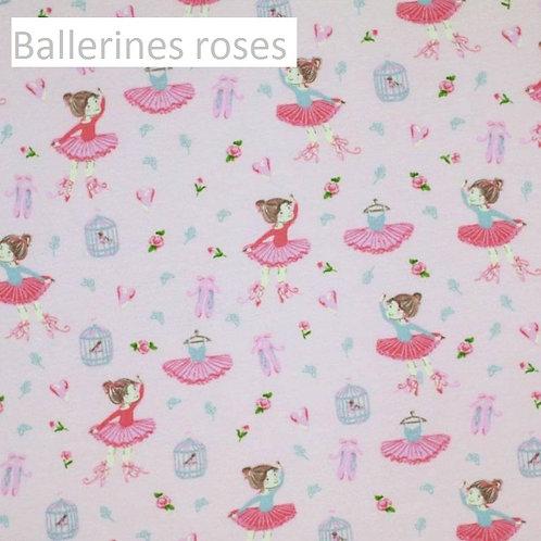 Body gilet - BALLERINES ROSES