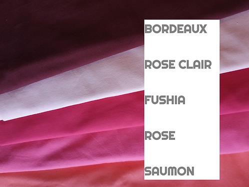 Stomie Patch - Uni Rose