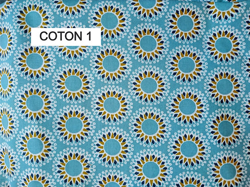 Stomie Patch - Coton 1
