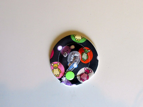 Petit Stomie Patch - OURSONS