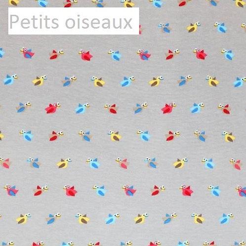 Stomie Patch - Petits Oiseaux