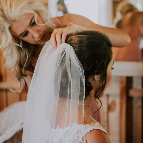 warne wedding