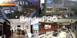 renders inmobiliarias