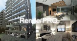 renders real estate