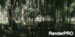 paisajes 3d