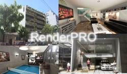 renders constructoras