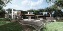 diseño 3d exteriores