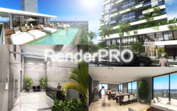 imagenes 3d renders
